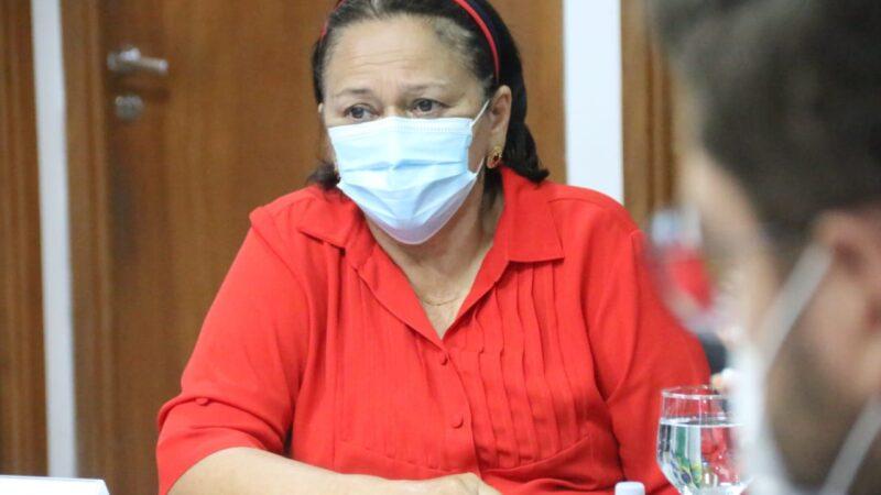 Governadora cumpre agenda em Upanema nesta quinta-feira (16)