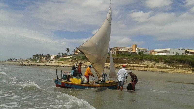 Prefeitura de Tibau alerta pescadores profissionais para o cadastramento e recadastramento nacional