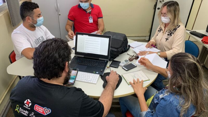 Detran vai realizar atualização profissional de 100 mototaxistas de Caícó