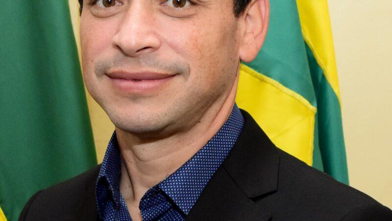 Secretário Rodrigo Lima afirma que obras em Mossoró são realizadas com recursos do Finisa