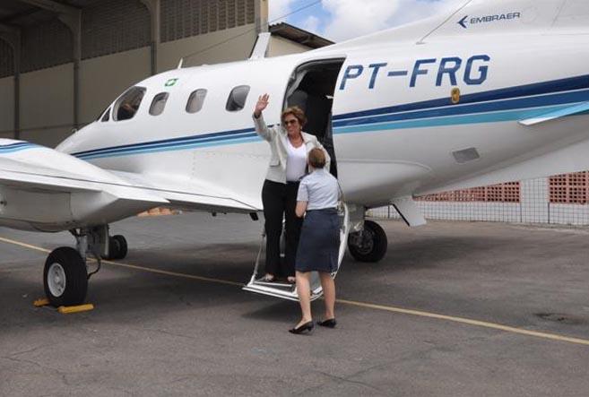 Ex-governadora Rosalba é absolvida em processo da campanha eleitoral de 2012