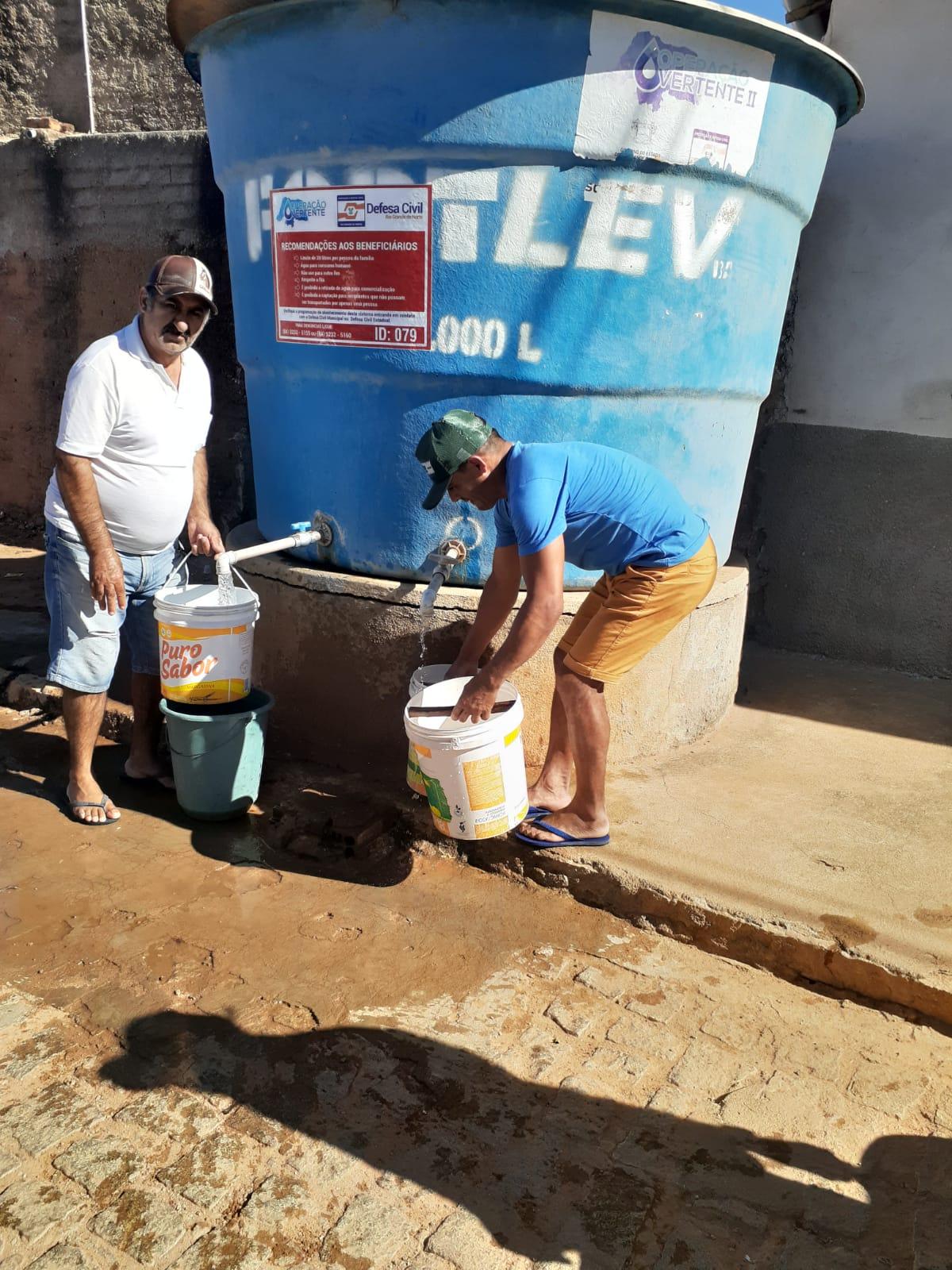 Decreto reconhece situação de emergência em Paraná e São Miguel