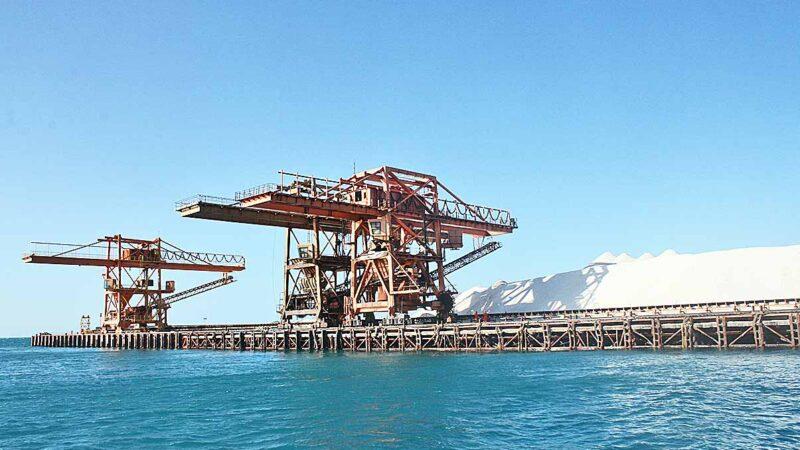 Governo Federal anuncia para novembro leilão do Porto Ilha em Areia Branca