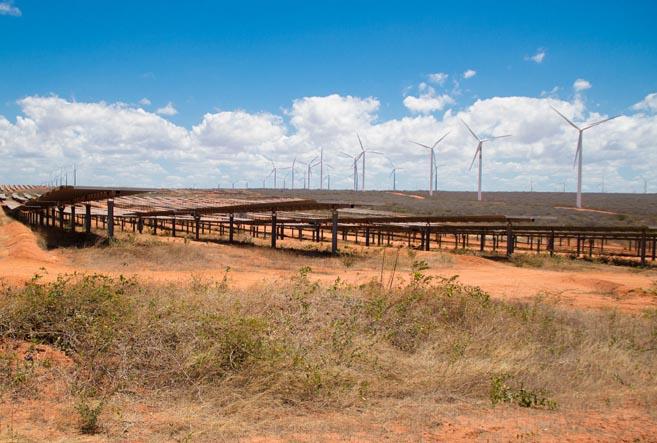 Complexo Fotovoltaico Caraúbas será tema de Audiência Pública nos municípios de Caraúbas e Upanema
