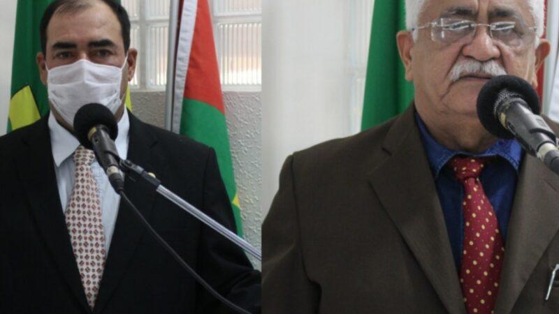 Denys Morais e Chiquito Praxedes respondem à ataques politiqueiros