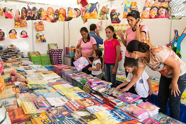 Feira de Livros e Quadrinhos em Natal acontece no Parque das Dunas
