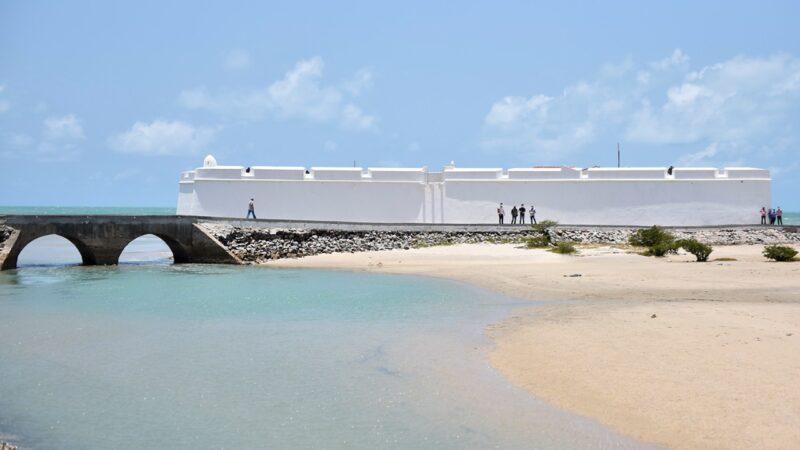 Forte dos Reis Magos será reaberto ao público em dezembro