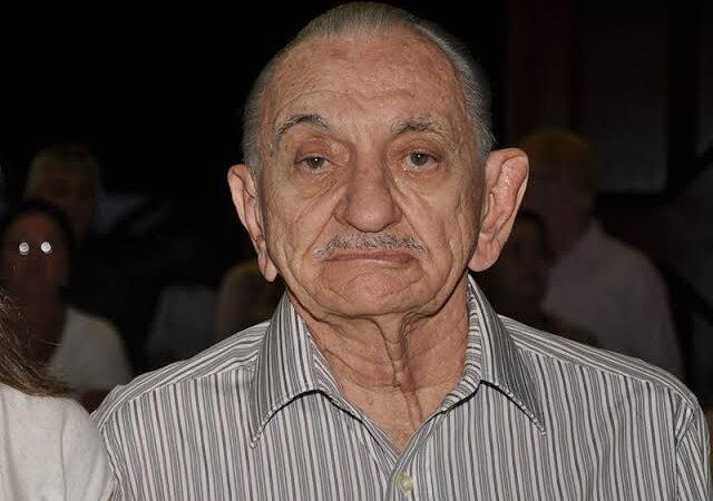 Lavô morre em Natal aos 93 anos ex-