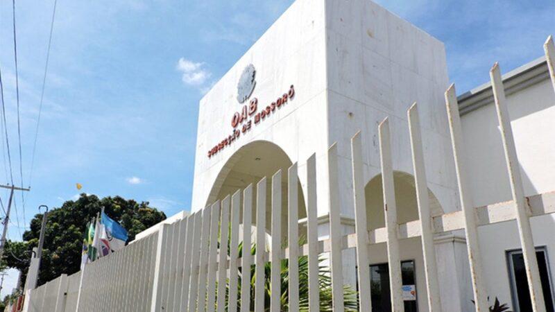 Chapas registram candidatura para eleições da OAB Mossoró