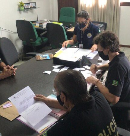 Operação Rebotalho: MPF denuncia empresário e ex-secretário adjunto por compra de respiradores inservíveis