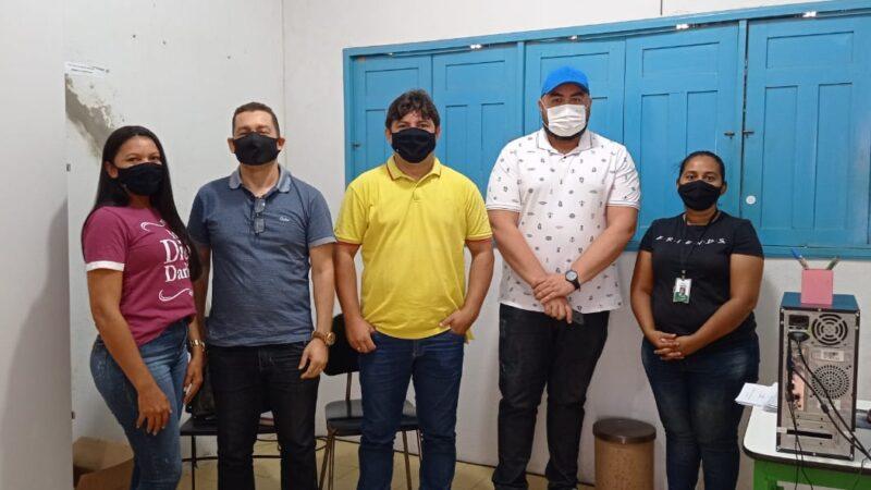 Prefeitura e Incra emitem Declaração de Aptidão para agricultores assentados de Caraúbas