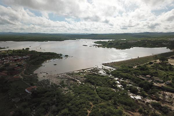 Governo extingue órgão meteorológico em plena crise hídrica